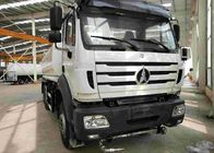 18-20m3 Construction Water Truck , Beiben 6X4 10 Wheeler Water Spray Truck