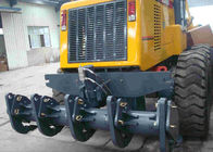 16.5 Tons XCMG Motor Grader GR215 215Hp For Road / Airport / Farmland