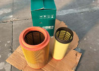 HOWO Truck Original Engine Spare Parts Air Filter WG 9725190102 / 4.3kg